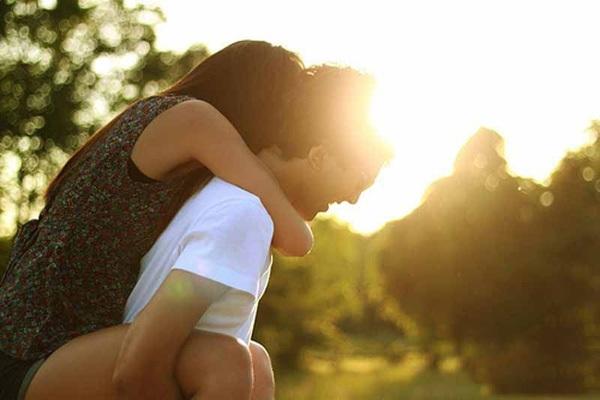 Thật Đấy! Anh yêu em!